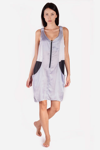 Athleisure Vol 3 - Grey Dress (sku 2012)- Markdown 30% off