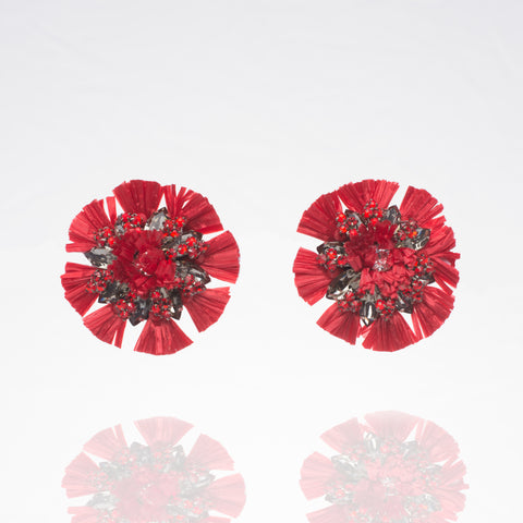 Ranjana Khan Birch Earrings (30% Off)