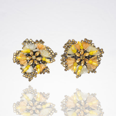 Ranjana Khan Jardin Earrings (30% Off)