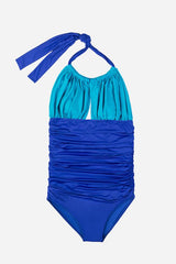 Eco One Piece Halter - Limited Quantity (60% Off - U.P $350)