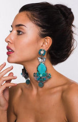 Ranjana Khan Rohan Earrings (30% Off)