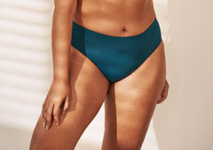 Bunga Triangle mid waist bottom SKU 3020B- (50% MARKDOWN-U.P $80)