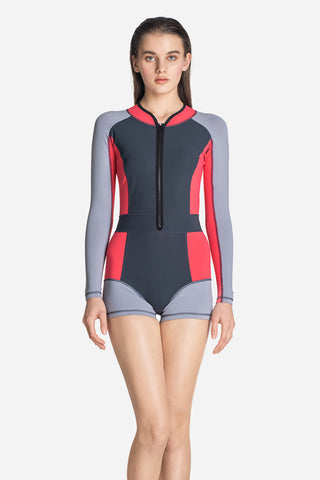 THERMAL SPRING SUIT - (50% MARKDOWN-U.P $350)