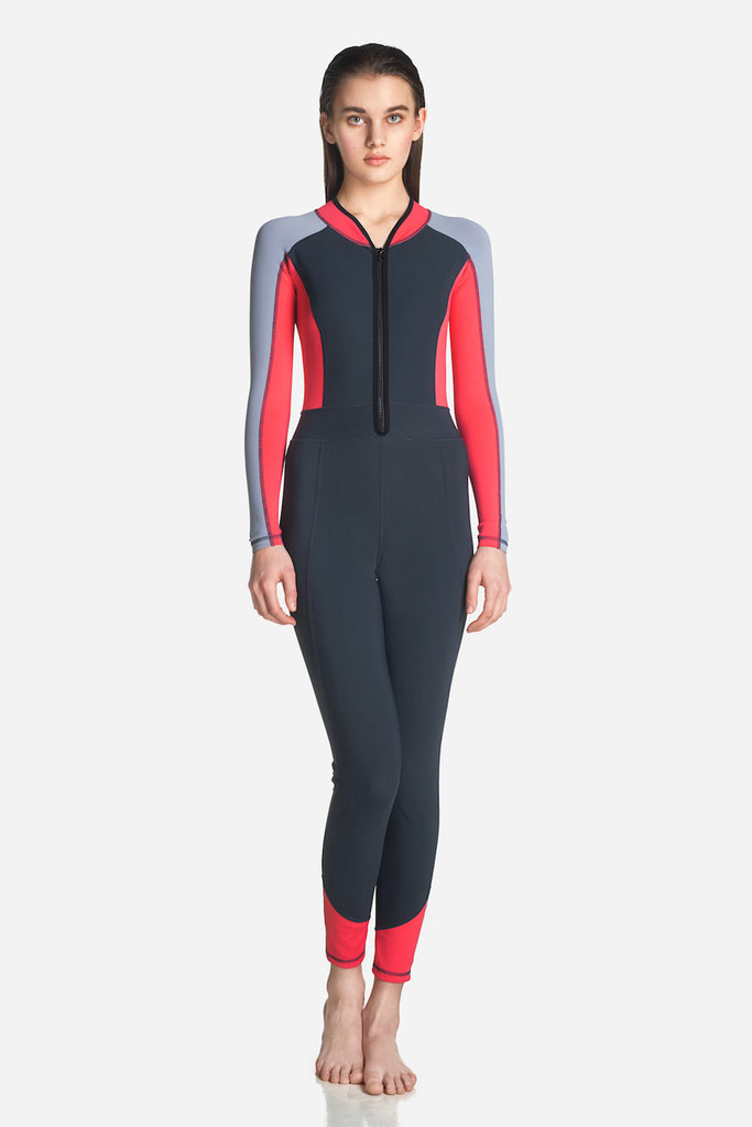 THERMAL SPRING WET SUIT