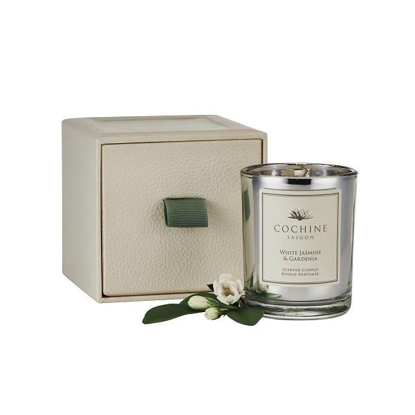 Luxury Votive Candle - Jasmine & Gardenia Candle