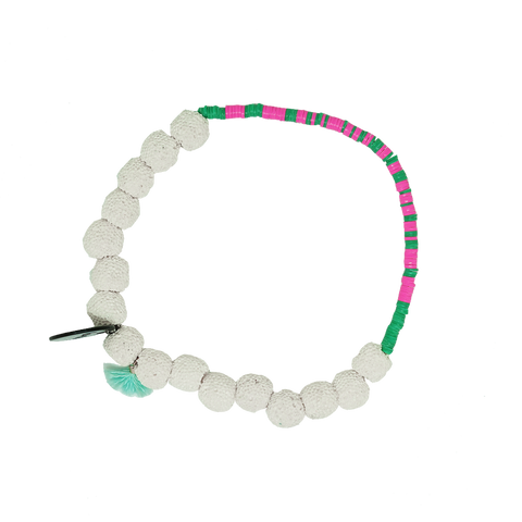 Kenzilily X Electric Picks : I want Candy Anklet E1062