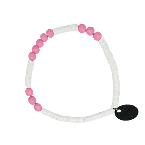 Kenzilily X Electric Picks : Sugar Pie Honey Bunch Anklet E1061