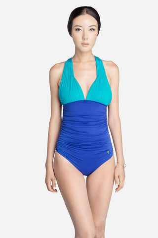 Eco One Piece Criss Cross - 70% off
