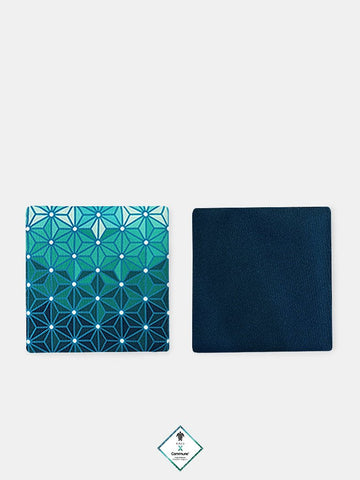 K.BLU Home X Commune 2 Piece Coaster Set