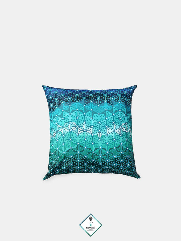 K.BLU Home X Commune Medium Cushion