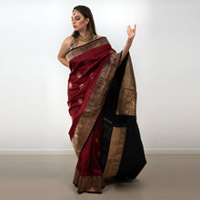 Load image into Gallery viewer, BEAUTIFUL BANARAS SAREE