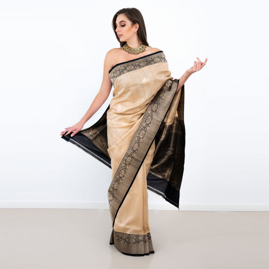 BEAUTIFUL BANARAS SAREE