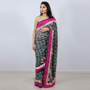 STYLISH ELEGANCE SAREE