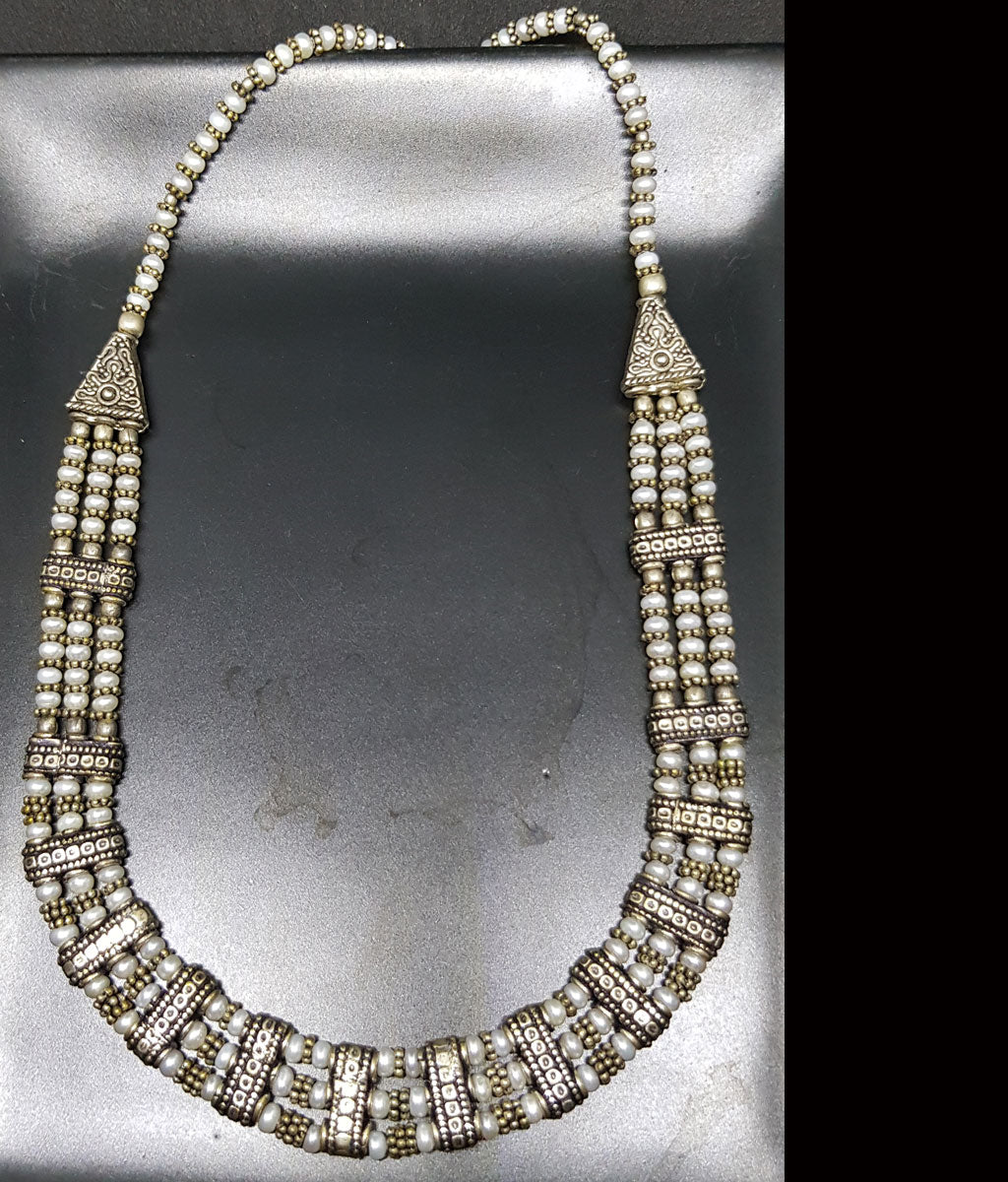 EGYPTIAN STYLE-PEARLS