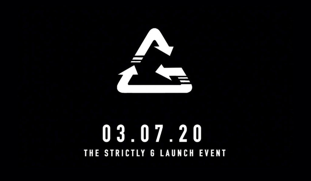 Strictly G Fashion Launch Event | Mar. 7th, 2020