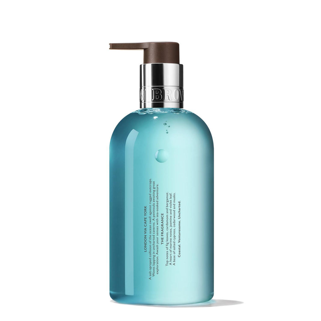 Molton Brown Coastal Cypress & Sea Fennel Hand Wash 300ml