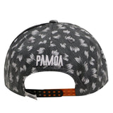 Pamoa, Pamoa Pmcf540 Grass Pattern Snapback, Accessories