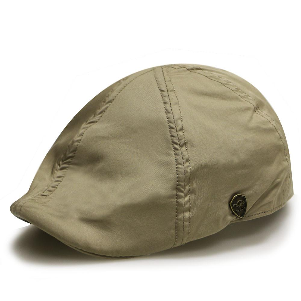 Pamoa, Pamoa Pmv741 Solid Cotton Duckbill Ivy Cap, Accessories