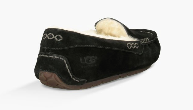 UGG Women ANSLEY 3312 - Black