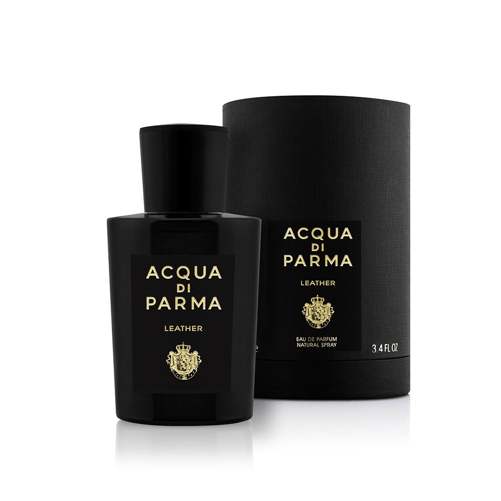 Acqua Di Parma Signature Leather EDP 100 ml.