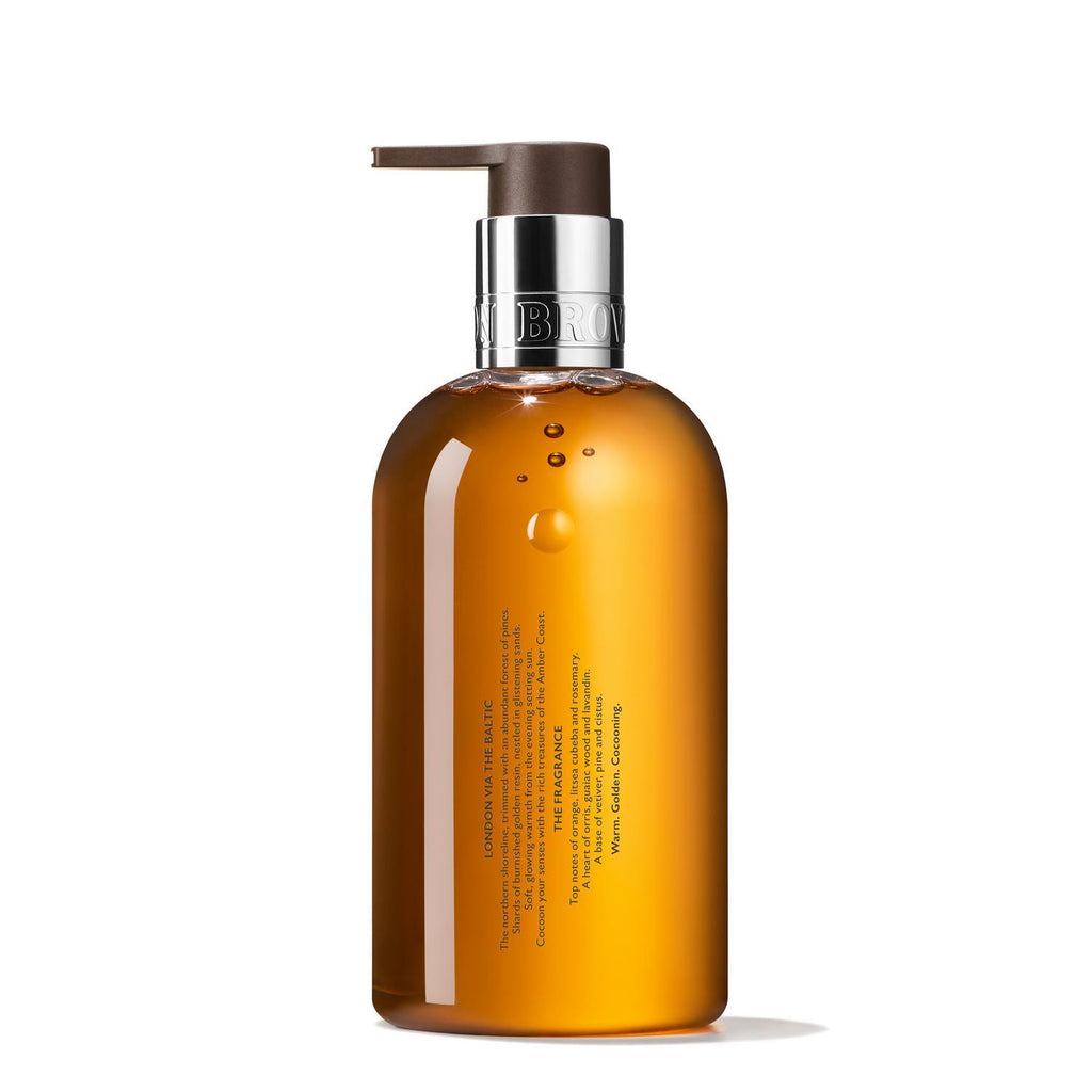 Molton Brown Amber Cocoon Hand Wash 300ml