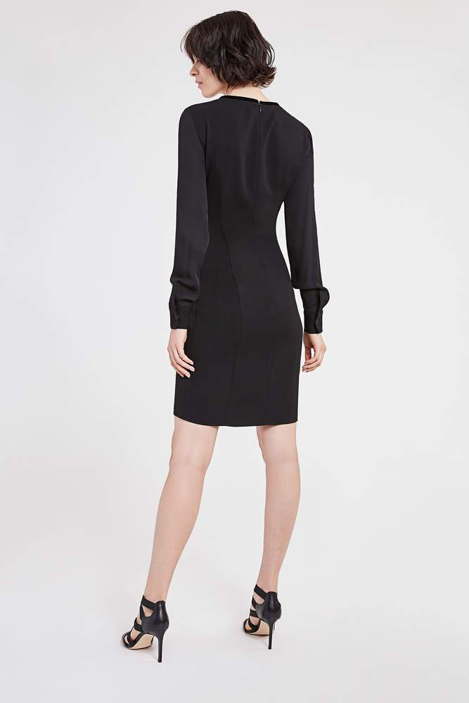 ELIE TAHARI, ELIE TAHARI BRYNDAL DRESS, Women