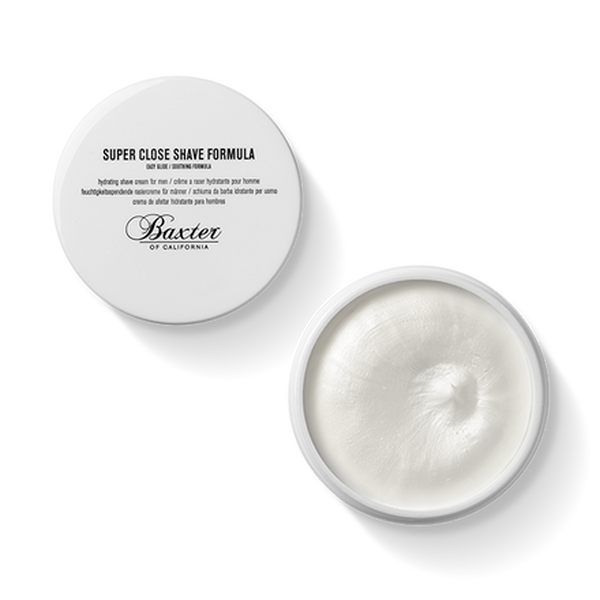 Baxter Super Close Shave Formula 8.1 oz