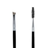 Au Naturale Angled Liner Duo Brush