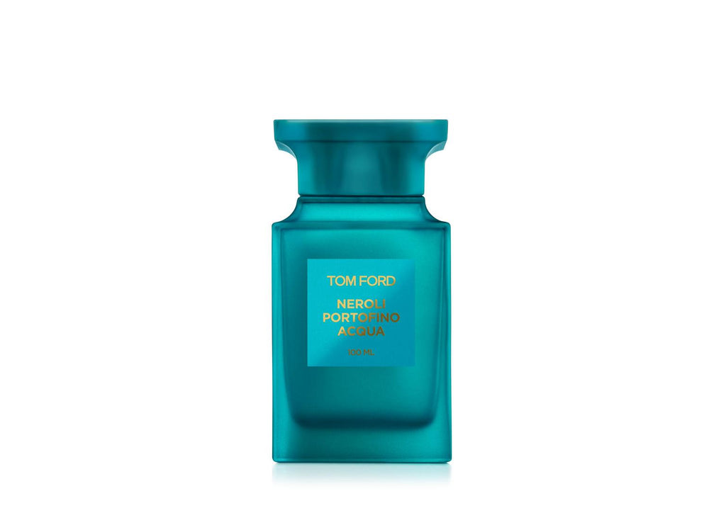 Tom Ford Neroli Portofino Acqua Fresh Floral Eau Fraiche 100ml