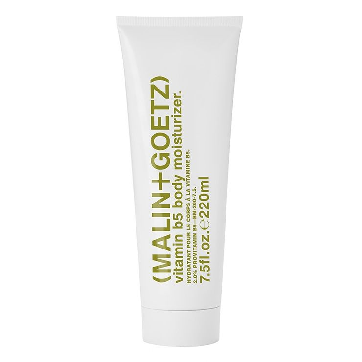 MALIN + GOETZ vitamin b5 body moisturizer 7.5oz. / 220ml