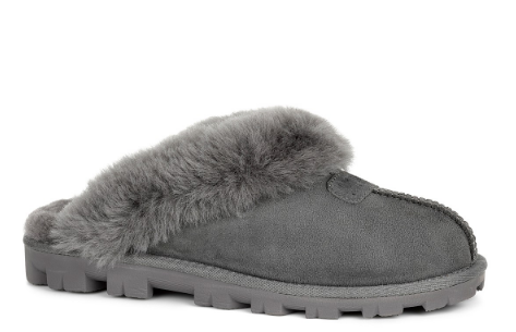 UGG Women Slipper COQUETTE 5125 - Grey