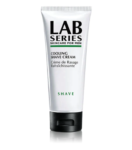 Lab Series Cooling Shave Cream 1.7oz Tube  1.7 oz