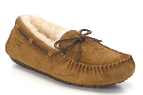 UGG Women Slipper Dakota 5612 - Chestnut