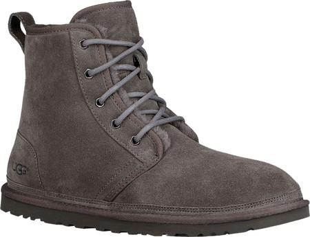 UGG Men's Harkley Waterproof - Charcoal