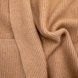 Women Cashmere Duster Cardigan