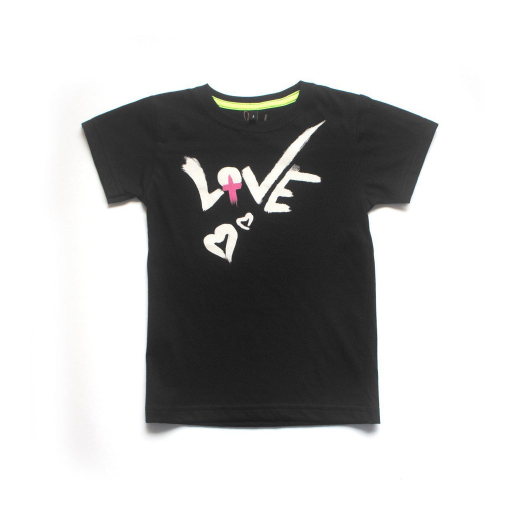 Clockwork Kids Love T-Shirt