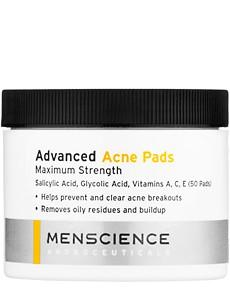 MEN SCIENCE - Advance ACNE Pads 50 pd