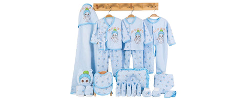 What to consider in the newborn baby wear?