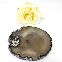 Crystals NZ: agate crystal meaning
