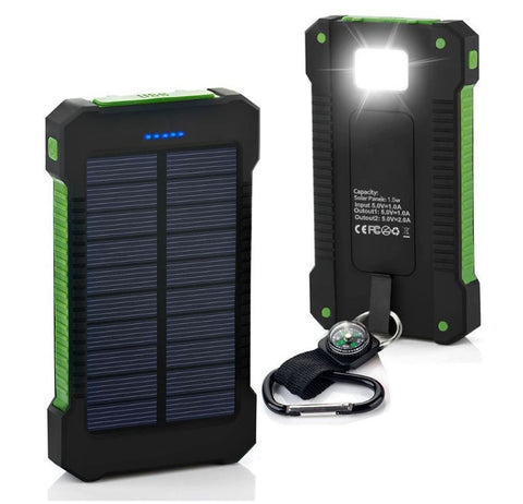 solar battery charger for phone