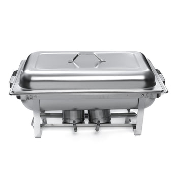 buffet chafing set