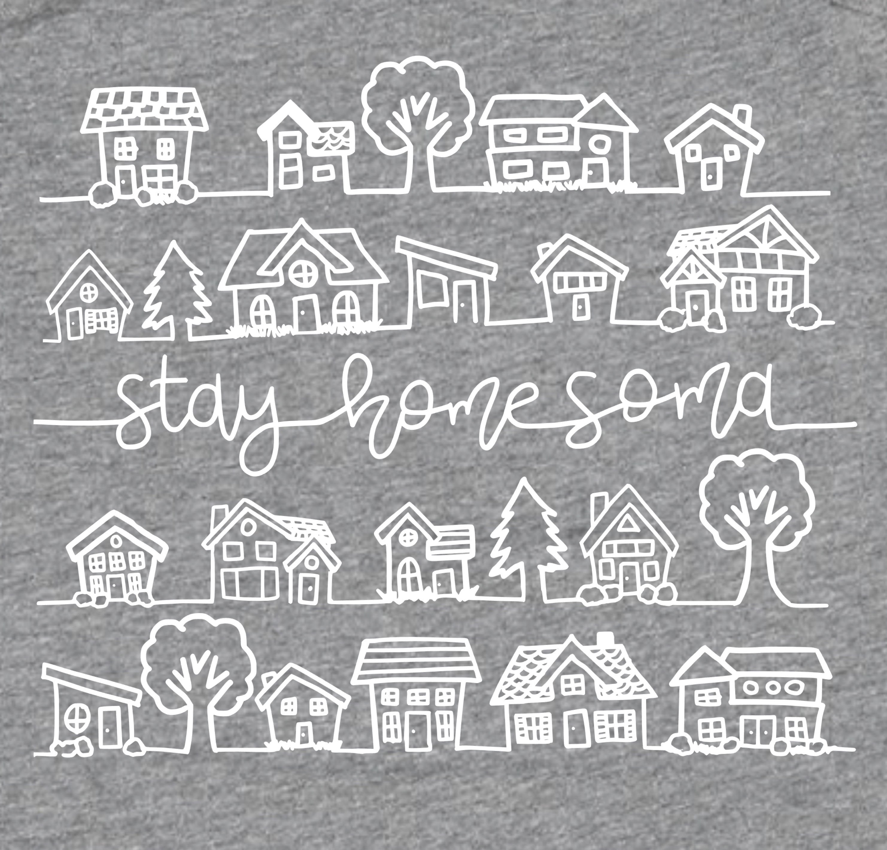 Stay Home SOMA Women's