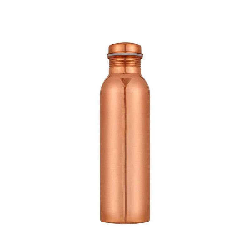 JAGDAMBA CUTLERY LIMITED Serveware Copper Bottle Plain - Tamram