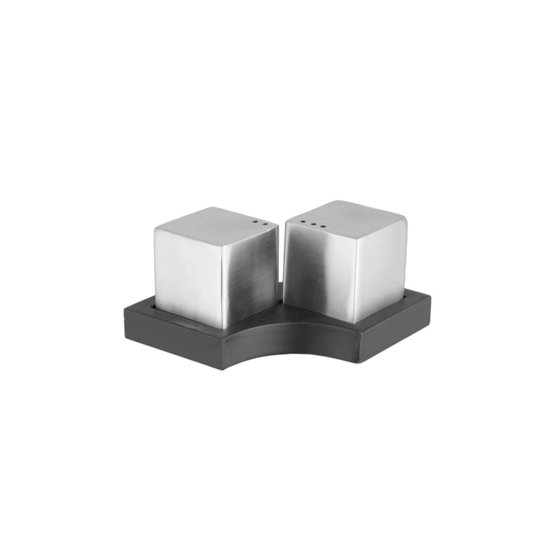 Jagdamba Cutlery Pvt Ltd. Daily Needs Dice Salt & Pepper - Nikki