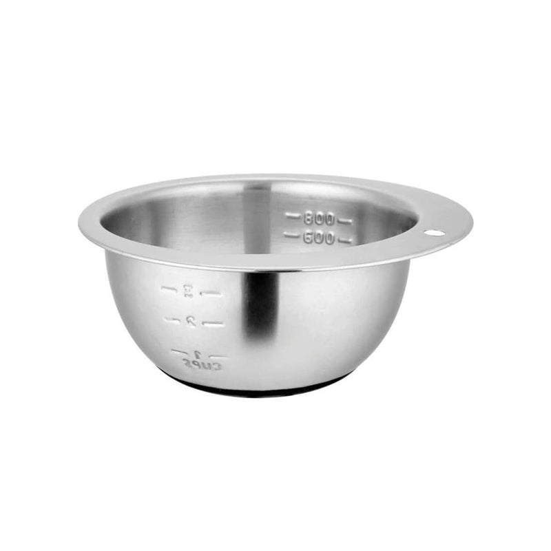 Jagdamba Cutlery Pvt Ltd. Daily Needs Measuring Bowl