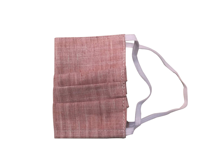 ShriandSam Reusable Washable Khadi Face Mask