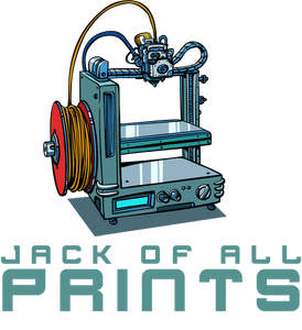 Jack Of All Prints