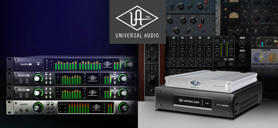 UAD extends it's UAD-2 Satellite offer until March 31st!