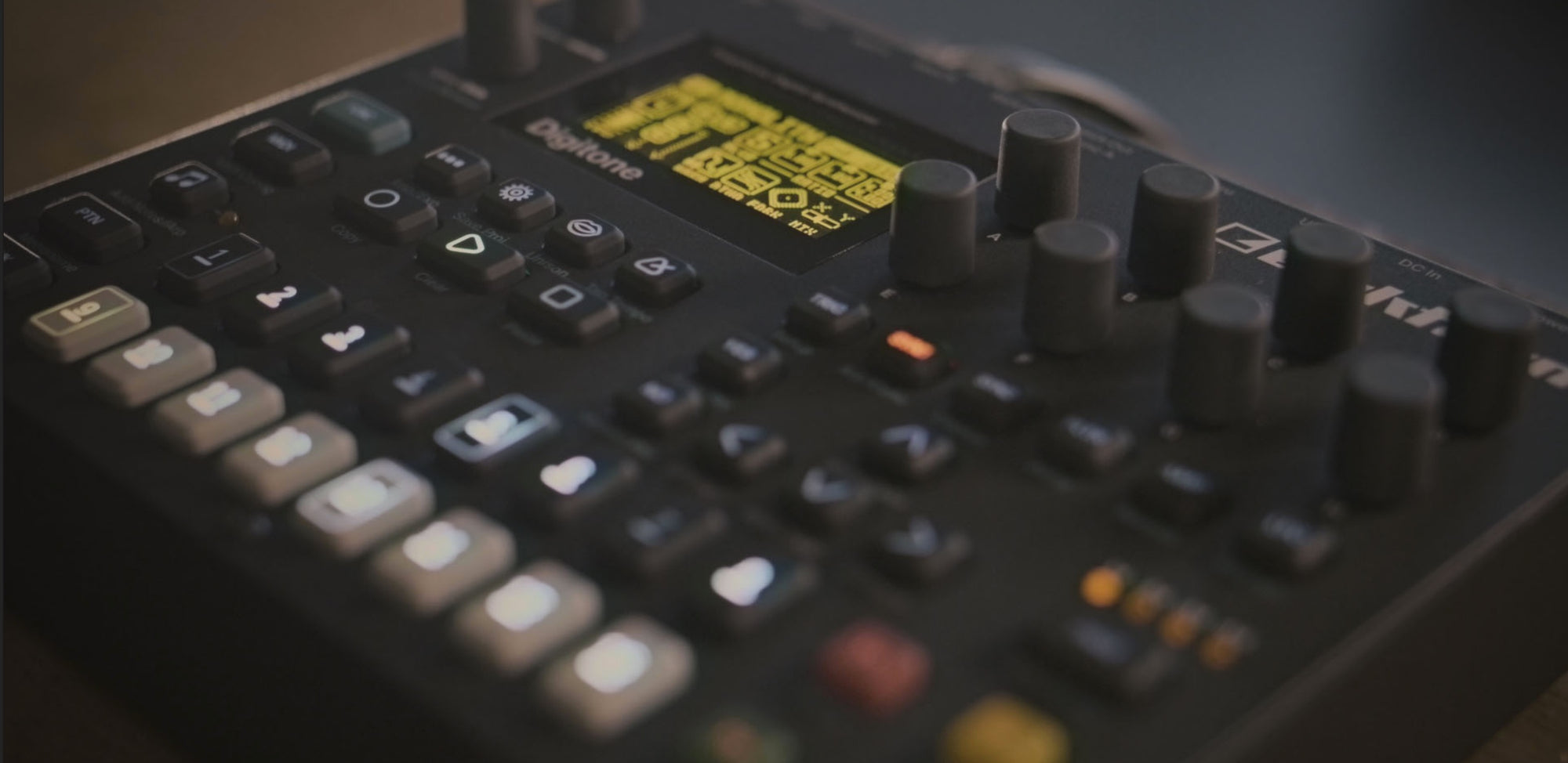 Digitone now in stock!