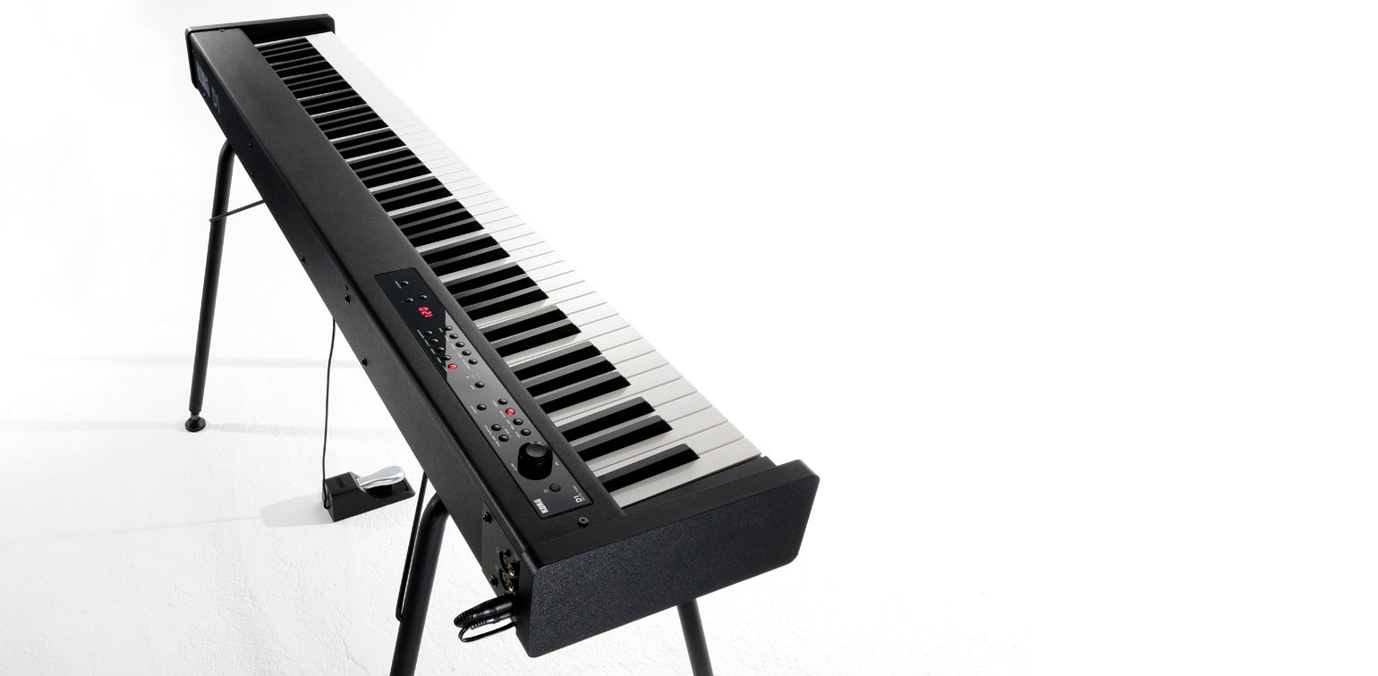 Korg D1: The Digital Piano You've been waiting for